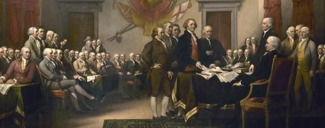 Declaration a